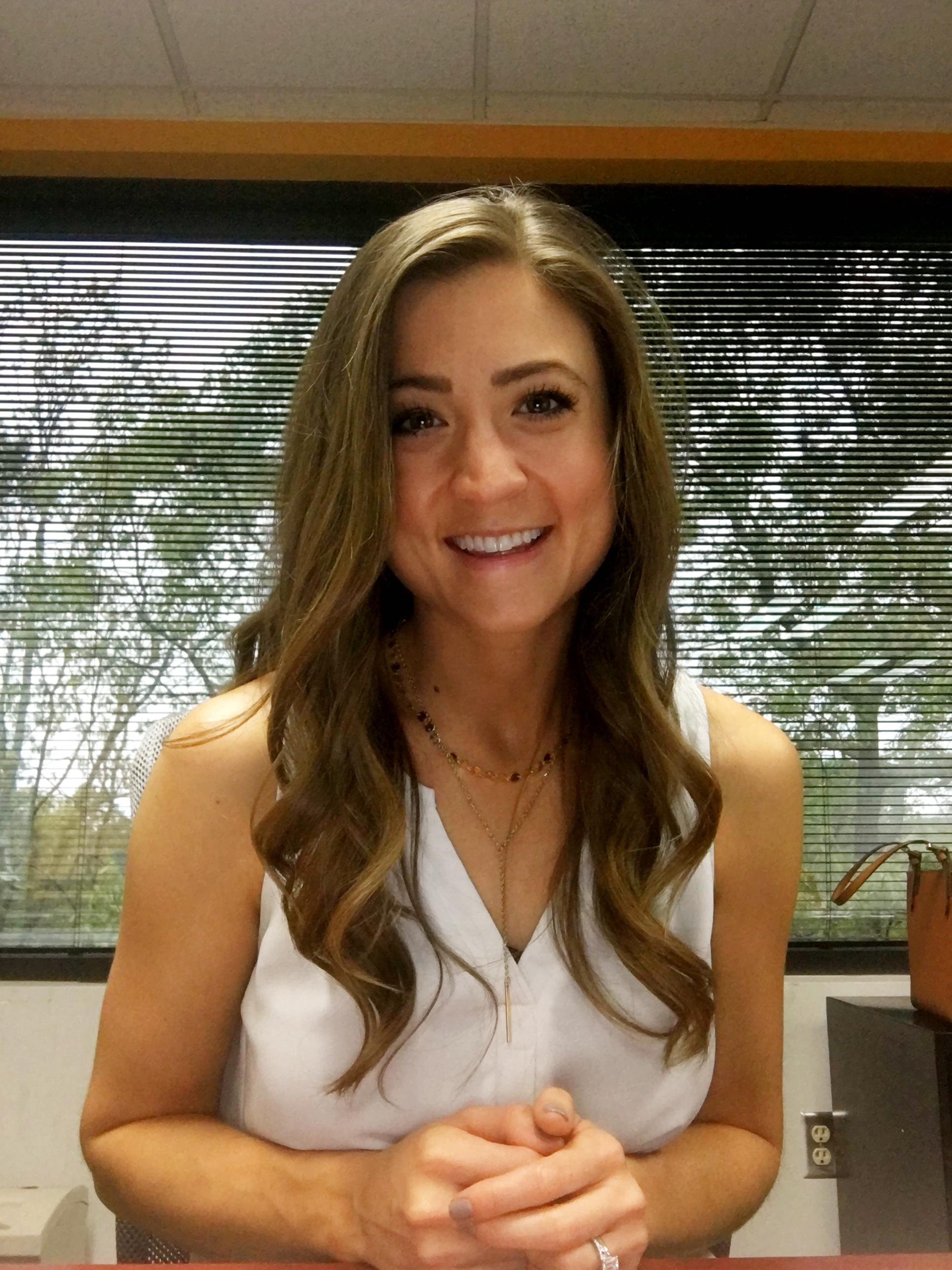 Jen Cosentino